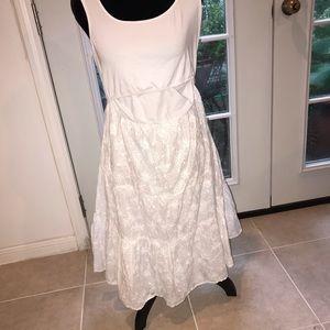Maternity- Nursing dress / Mothers En Vogue size L